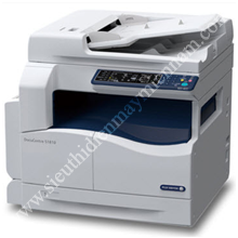 Máy Photocopy Xerox DocuCentre S1810