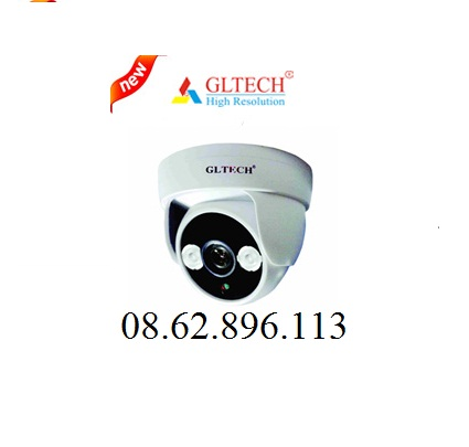 Camera AHD GLTECH  GL-HD12M (2.0MP)