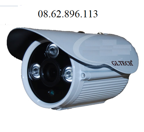 Camera AHD GLTECH  GLP-HD60