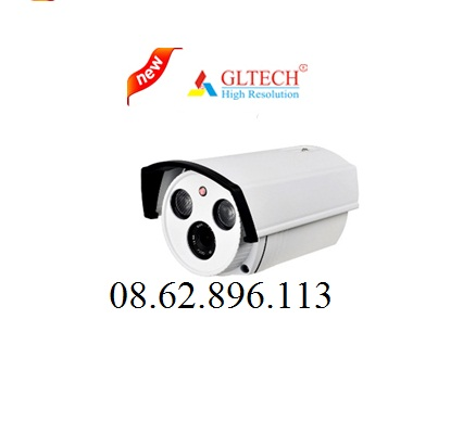 Camera AHD GLTECH GLP-HD20
