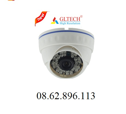 Camera IP GLTECH  GLP-233IP