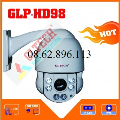 Camera IP GLTECH GLP-999IP