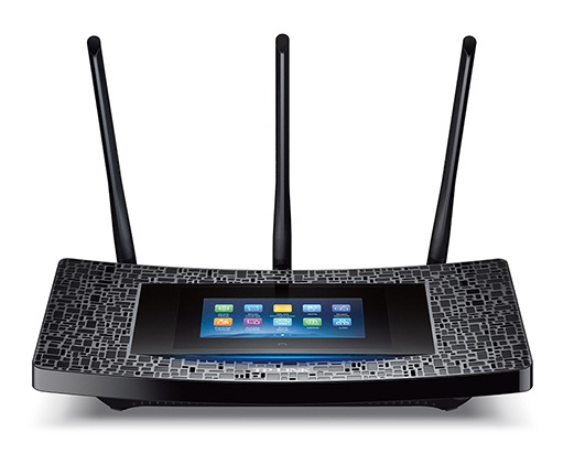 Bộ phát wifi TP-LINK Touch P5 AC1900