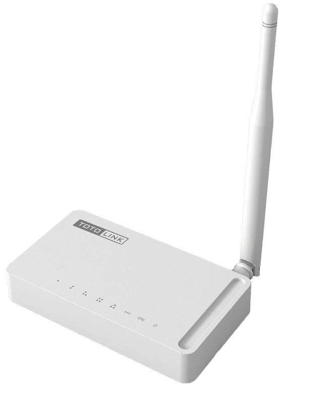 Model Router TOTOLINK N100RE