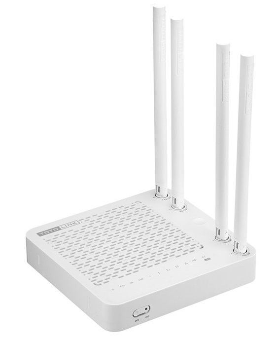 Model Router TOTOLINK A850R