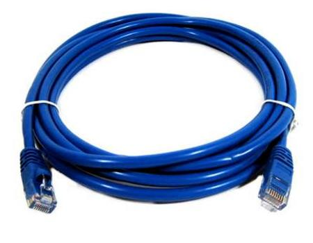 Patch Cord CAT6 UTP 3 mét